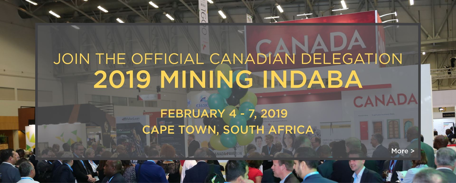 2019 Canadian Mining Symposium – The Northern Miner